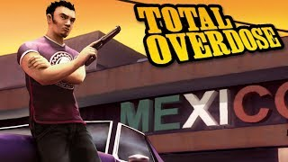 Total Overdose - Full Game Walkthrough (PS2/Xbox/PC)