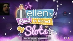 ELLEN'S ROAD TO RICHES SLOTS | Free Mobile Casino Game | Android / Ios Gameplay HD Youtube YT Video