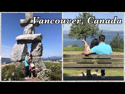 Du Lịch Và Khám Phá Thành Phố Vancouver Canada – Du Lịch Canada – Co3nho 356