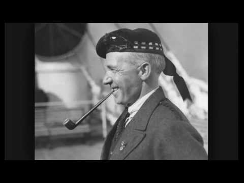 Harry Lauder | I Love A Lassie - remastered recording