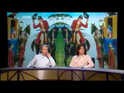 QI  Swift Nick Nevison  Dick Turpin  Highwaymen