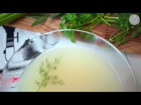 How To Make Fish Stock | Recipe Video