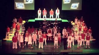 Het dorp  -  performed by Popkoor Timeless