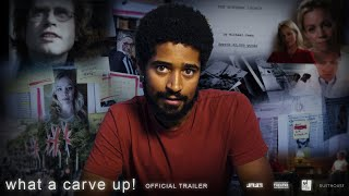 What A Carve Up! Official Trailer | Streaming From October 31