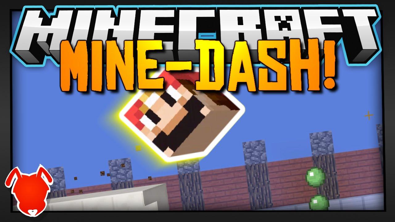 Dash Minen