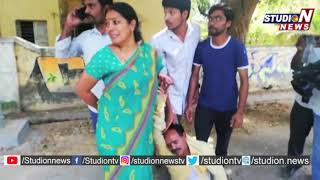 Kadapa Fathima Medical College Students Protest For Justice