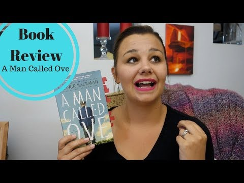 A Man Called Ove: Book Review