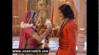 Prithviraj and Sanyogita's Real Marriage