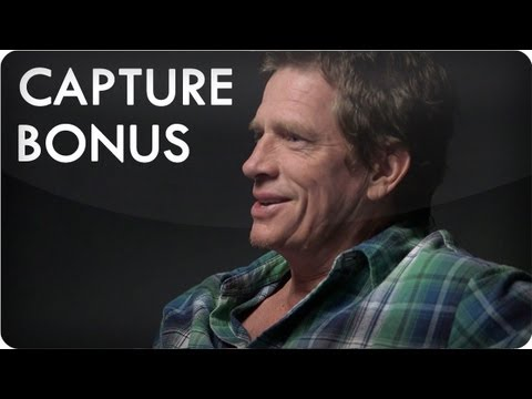 Thomas Haden on Bonding With Paul Giamatti  Capture Ep. 9 Bonus  Reserve Channel