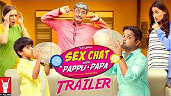 Sex Chat with Pappu & Papa   YFilms Webseries on Sex Education