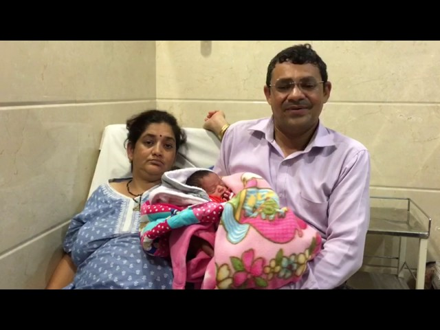 Patient From Hamirpur Himachal Pradesh for IVF Treatment