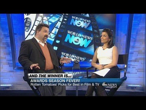 World News Now | Awards Season Fever!