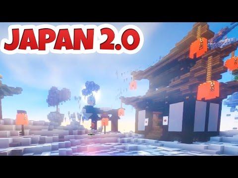 Mein Endgegner: JAPAN 2.0!