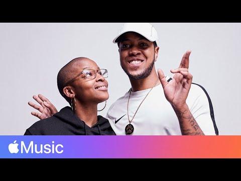 Chip: Emeli Sande, lyrical warfare, and fame at 17   Beats 1   Apple Music