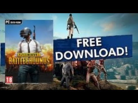 PLAYERUNKNOWNS BATTLEGROUNDS Download Free PC + Crack - Crack2Games