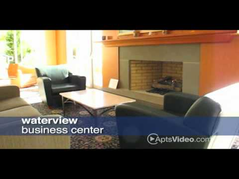 A Virtual Tour of the Watergate Village Community and Apartments