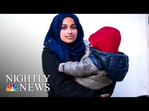 Houston's Morning News - VIDEO: U.S. Student Marries ISIS Fighter... Almost Immediately Regrets It