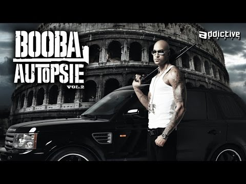 Booba Ft. Rick ross - Hustlin Remix (Son Officiel)