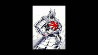 Famous Remix Feat. The iron] Samurai