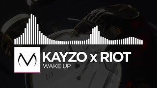 [Drumstep/Hardcore] - Kayzo x RIOT - Wake Up [Free Download]