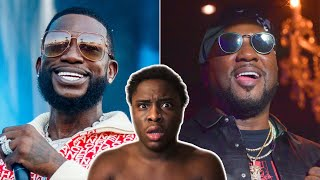 Jeezy Confronts Gucci After He Plays 'The Truth' Diss Track I Put Your Homie In The Dirt | REACTION
