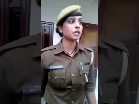 Mainpuri mahila police case