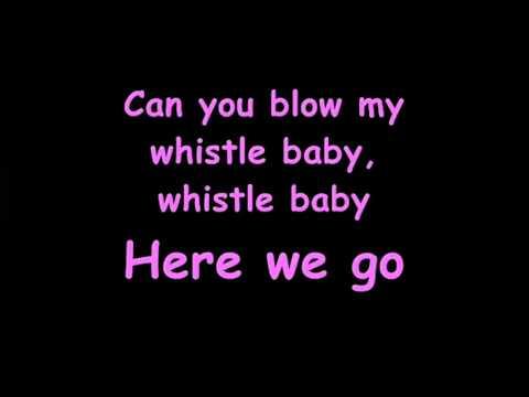 Whistle - Flo Rida [Karaoke] [Instrumental] [HD]