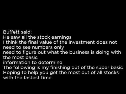 CAW CCA Industries, Inc  CAW buy or sell Buffett read basic