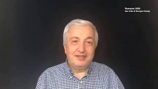 Ne güzel dua etmiş Hz.Ali ! - Prof.Dr. Mehmet Okuyan