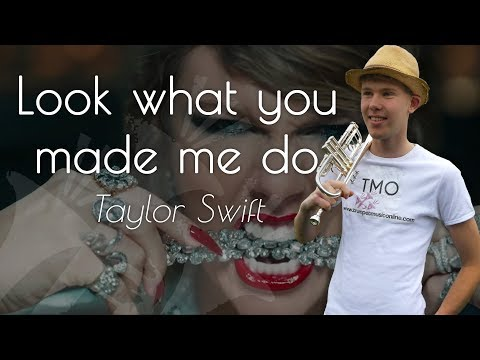 Taylor Swift - Look what you made me do (TMO Cover)