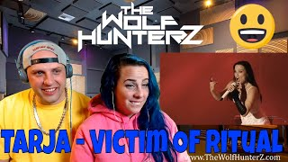 Tarja - Victim Of Ritual (Live At Woodstock) THE WOLF HUNTERZ Reactions