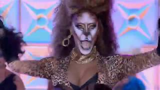 Rupauls Drag Race Season 9 - Lip Syncs From Worst to Best