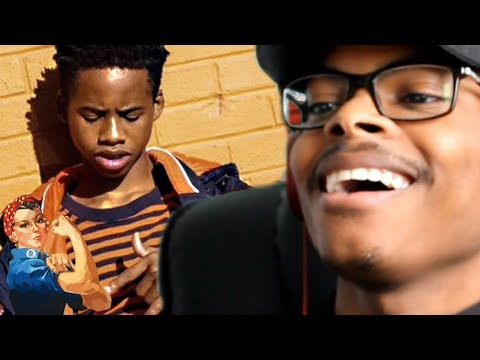 TayK A Feminist!  TayK  After You  Reaction
