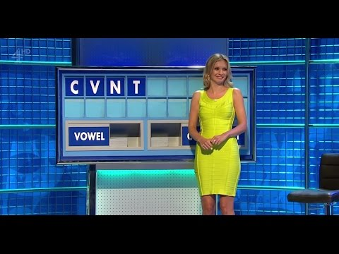 8 Out of 10 Cats Does Countdown S09E10 HD CC (22 October 2016)