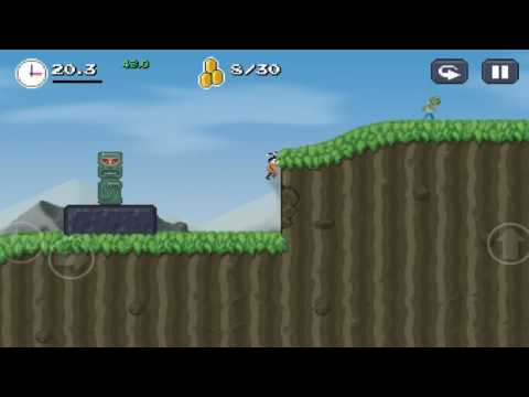 Mos Speedrun 2 Android iOS Gameplay HD