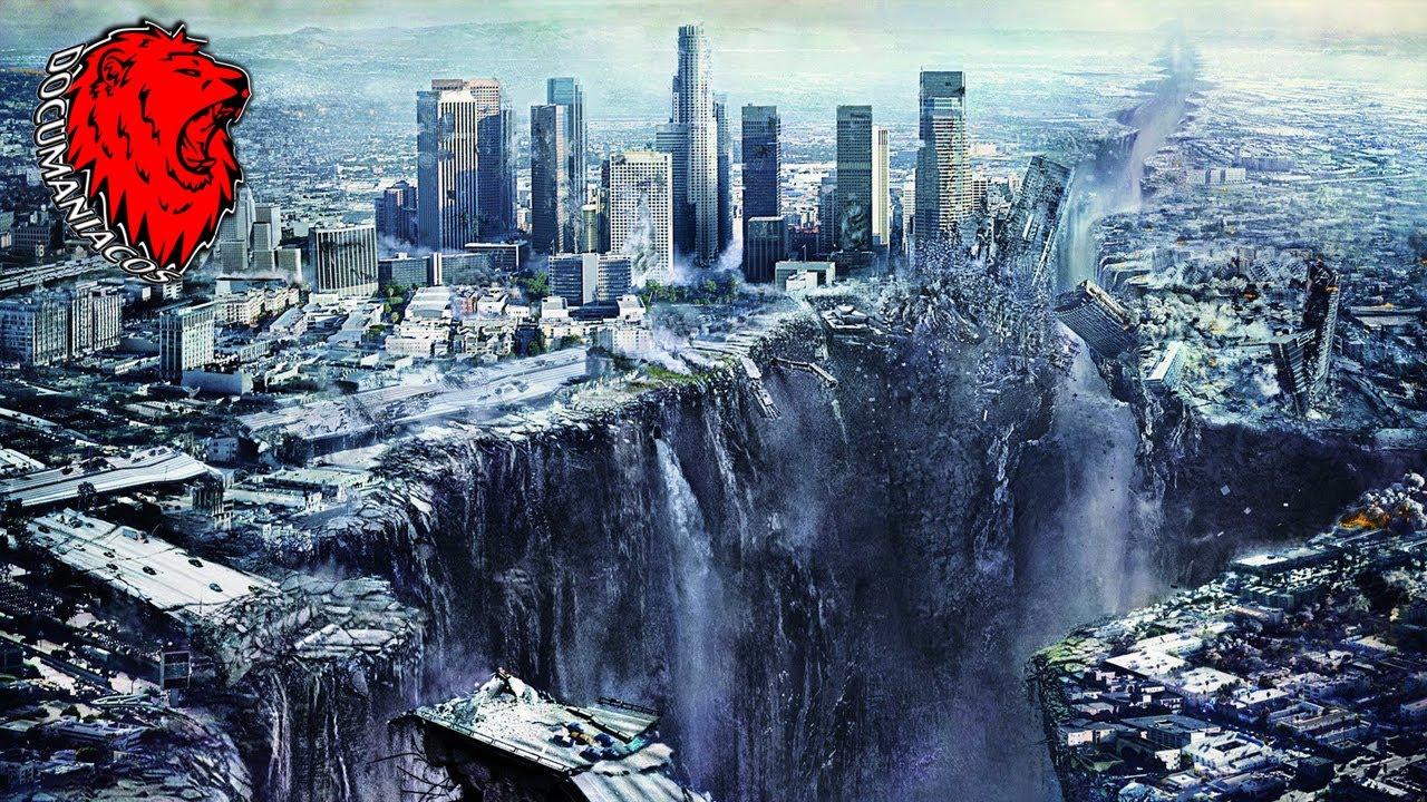 Las siete señales del Apocalipsis