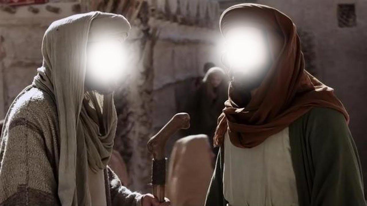 قصة زكريا ويحيى عليهما السلام - و كيف قتلا - ومن قتلهما - قصص القرآن