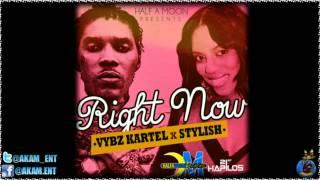 Vybz Kartel Ft. Stylysh - Are You Ready (Edit) [Buss Off Riddim] July 2012