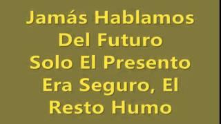 Ricardo Arjona - Cavernicolas + Letra