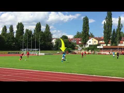 Vfl Sindelfingen Frauen I 2. Bundesliga v. ETSV Wrzburg