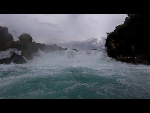 Germany to Switzerland Vlog