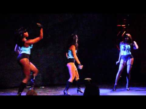 Playboy Playmate Dancers at Lit  6