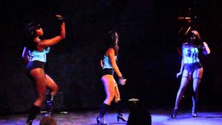 Playboy Playmate Dancers at Lit - 6
