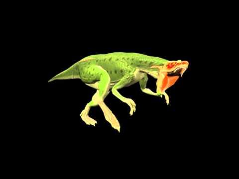 appalachiosaurus roar