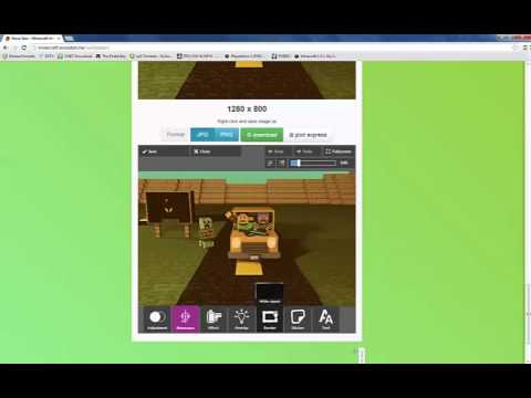 Tutorial minecraft wallpaper maker youtube - Minecraft wallpaper creator online ...