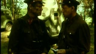 Война на западном направлении (5 серия, Киностудия им. А. Довженко, 1990 г.)