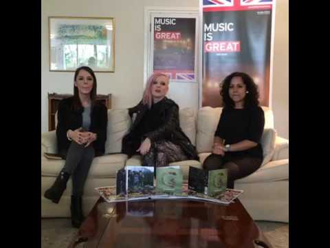 Shirley Manson Rolling Stone Mexico 062216