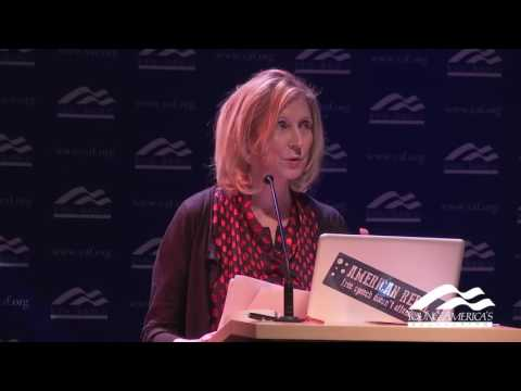 Christina Hoff Sommers Speaker | PDA Speakers