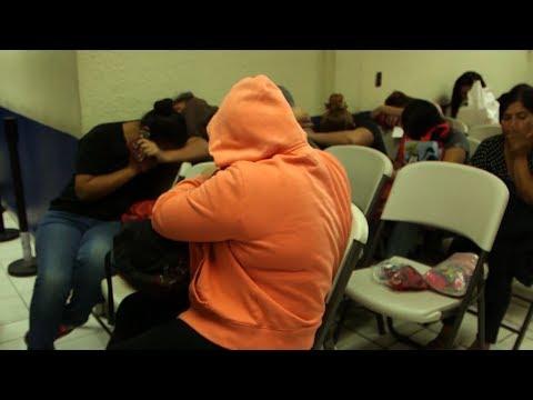 This Week on Americas Now: El Salvador deportations
