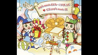 from pop'n music 13 Carnival AC ♥ CS pop'n music 11 (February 2006) Click here to subscribe for new uploads! http://bit.ly/2EewZg You can support us at ko-fi: ...